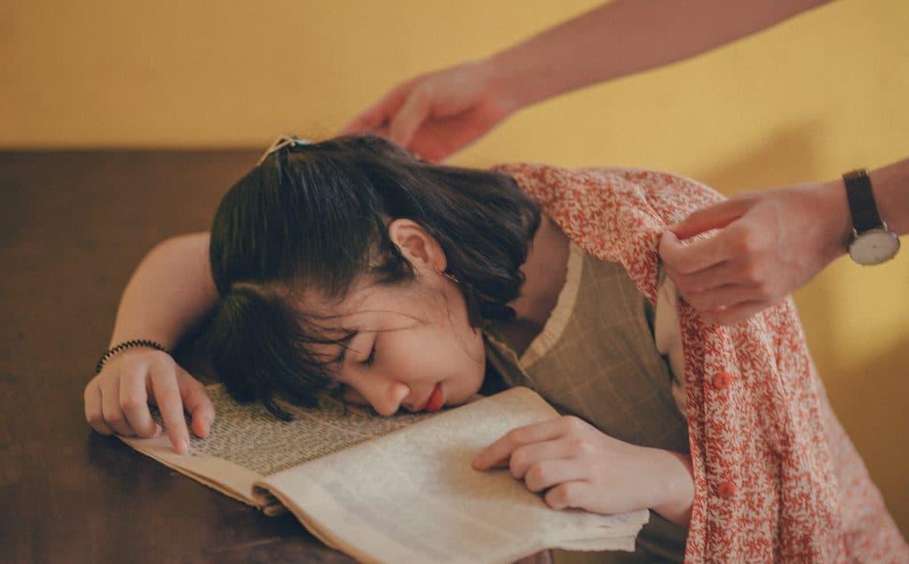 slaapstoornis symptonen