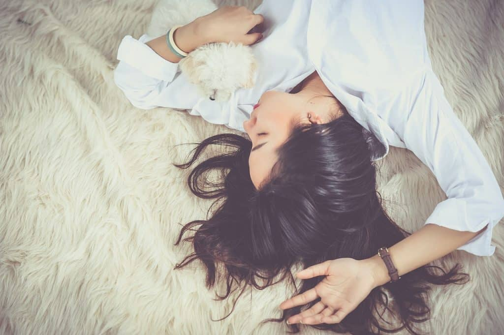 oplossen slaapproblemen