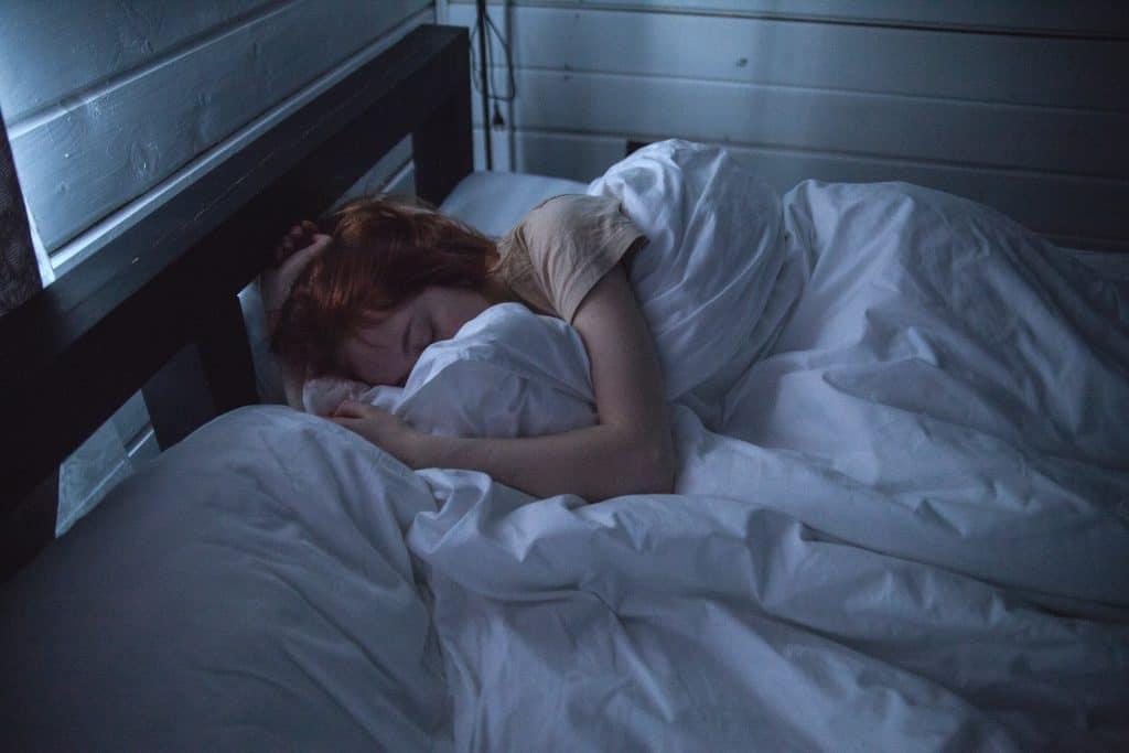 ik wil alleen maar slapen