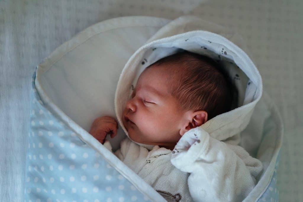 waarom een slaapzak voor je baby